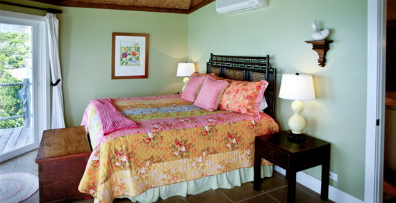 Romantic Getaway Review Starlight villa -Fowl Cay Resort in the Caribbean_04