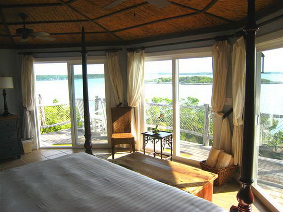 Romantic Getaway Review Starlight villa -Fowl Cay Resort in the Caribbean_13