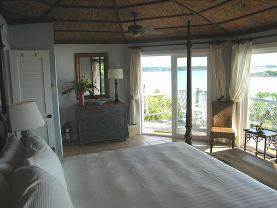 Romantic Getaway Review Starlight villa -Fowl Cay Resort in the Caribbean_14
