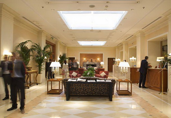 Rome Marriott Grand Hotel Flora A Brand Hotel In Italy_03