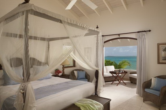 Sea Breeze Amazing Caribbean Rental Villa At Jumby Bay Featuring Exceptional Panoramas_12