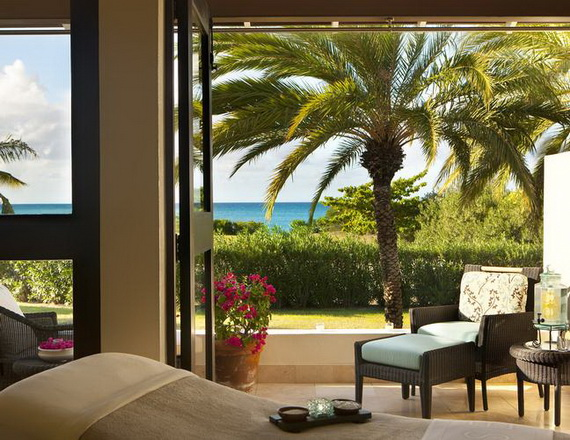 Sea Breeze Amazing Caribbean Rental Villa At Jumby Bay Featuring Exceptional Panoramas_16