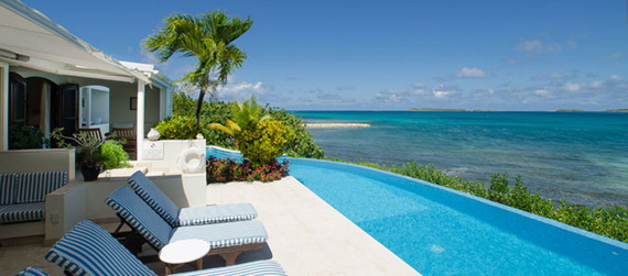 Sea Breeze Amazing Caribbean Rental Villa At Jumby Bay Featuring Exceptional Panoramas_22