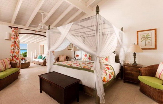 Sea Breeze Amazing Caribbean Rental Villa At Jumby Bay Featuring Exceptional Panoramas_24
