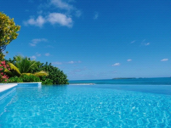 Sea Breeze Amazing Caribbean Rental Villa At Jumby Bay Featuring Exceptional Panoramas_26