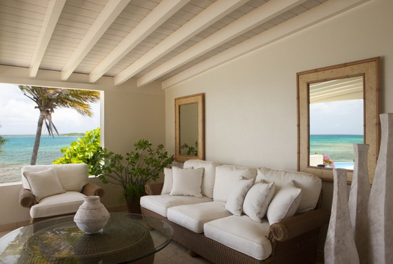 Sea Breeze Amazing Caribbean Rental Villa At Jumby Bay Featuring Exceptional Panoramas_29