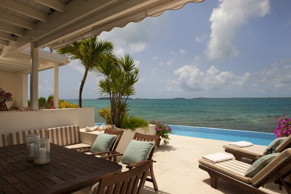 Sea Breeze Amazing Caribbean Rental Villa At Jumby Bay Featuring Exceptional Panoramas_30