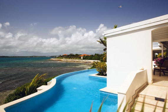 Sea Breeze Amazing Caribbean Rental Villa At Jumby Bay Featuring Exceptional Panoramas_31