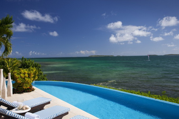 Sea Breeze Amazing Caribbean Rental Villa At Jumby Bay Featuring Exceptional Panoramas_34