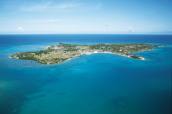 Sea Breeze Amazing Caribbean Rental Villa At Jumby Bay Featuring Exceptional Panoramas_36