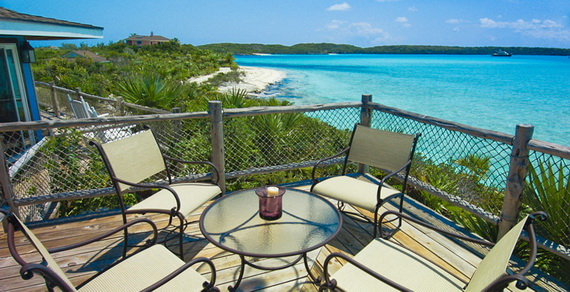 """Seabreeze Villa """"One of the best vacations ever"""" at Fowl Cay, Bahamas_05"""