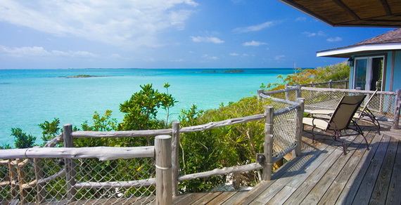 """Seabreeze Villa """"One of the best vacations ever"""" at Fowl Cay, Bahamas_06"""