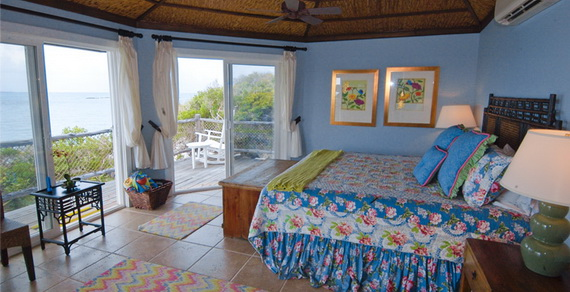 """Seabreeze Villa """"One of the best vacations ever"""" at Fowl Cay, Bahamas_09"""