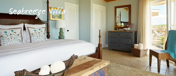 """Seabreeze Villa """"One of the best vacations ever"""" at Fowl Cay, Bahamas_12"""