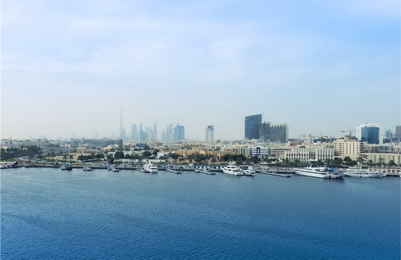 Spend A Luxury  Holiday In Sheraton Dubai Creek Hotel & Towers  _07