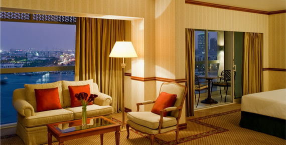 Spend A Luxury  Holiday In Sheraton Dubai Creek Hotel & Towers  _09 (2)