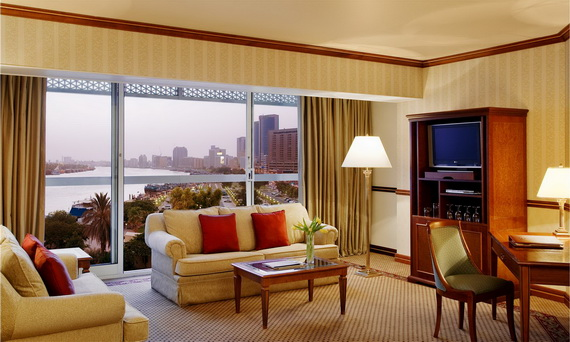 Spend A Luxury  Holiday In Sheraton Dubai Creek Hotel & Towers  _10 (2)