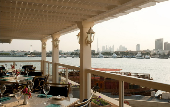 Spend A Luxury  Holiday In Sheraton Dubai Creek Hotel & Towers  _6