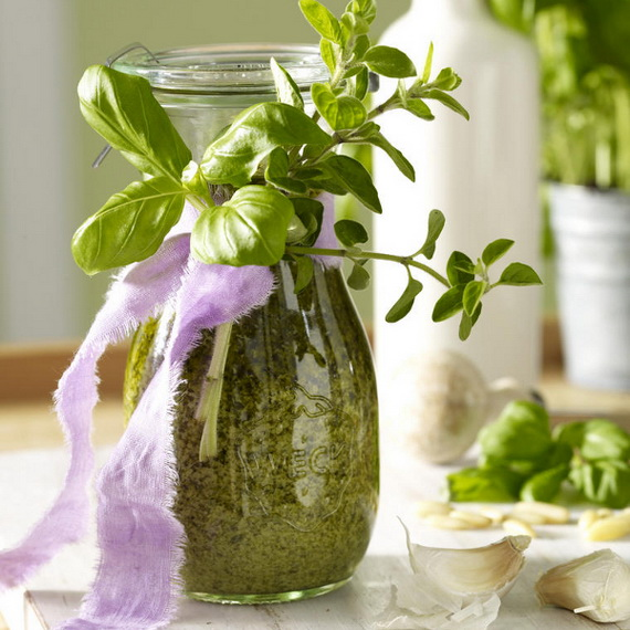 Spice Up Your Holiday Décor… Herbal Decorating  Make Great Seasonings_17