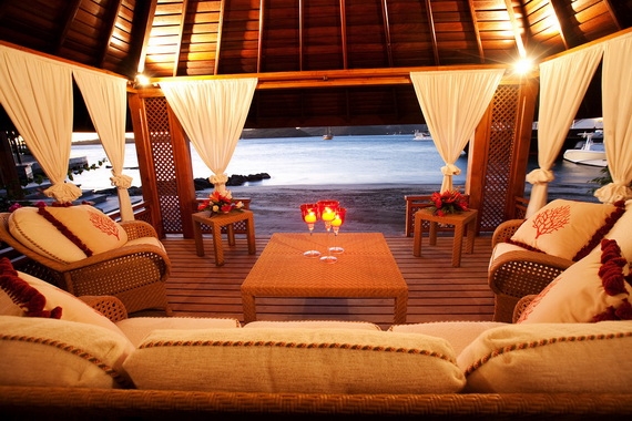 The Most Expensive Holiday Resort Calivigny Island - Caribbean _07