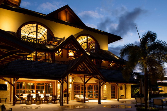 The Most Expensive Holiday Resort Calivigny Island - Caribbean _09