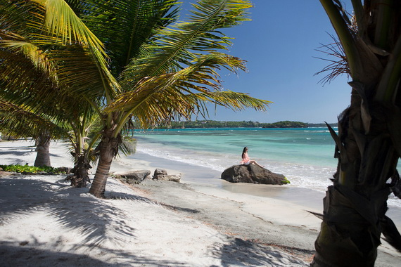 The Most Expensive Holiday Resort Calivigny Island - Caribbean _13
