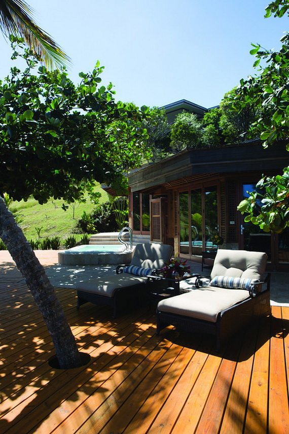 The Most Expensive Holiday Resort Calivigny Island - Caribbean _20