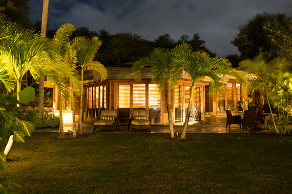 The Most Expensive Holiday Resort Calivigny Island - Caribbean _22
