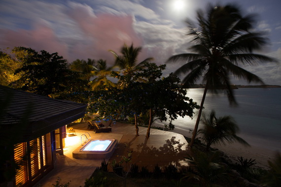 The Most Expensive Holiday Resort Calivigny Island - Caribbean _23