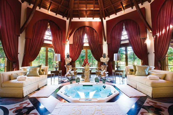 The Most Expensive Holiday Resort Calivigny Island - Caribbean _46