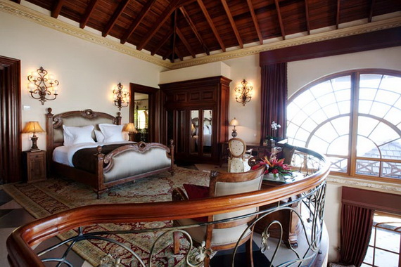 The Most Expensive Holiday Resort Calivigny Island - Caribbean _48