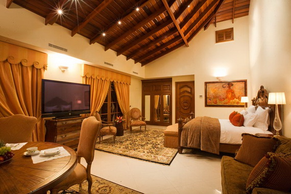 The Most Expensive Holiday Resort Calivigny Island - Caribbean _49