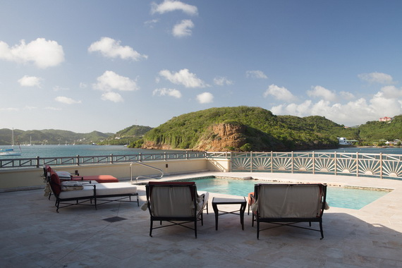 The Most Expensive Holiday Resort Calivigny Island - Caribbean _66