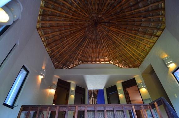 Villa Zen Del Mar - the ZEN of Akumal On The Beach Mexico_01