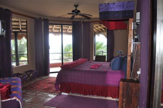 Villa Zen Del Mar - the ZEN of Akumal On The Beach Mexico_10