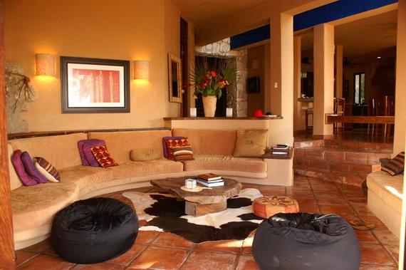 Villa Zen Del Mar - the ZEN of Akumal On The Beach Mexico_14