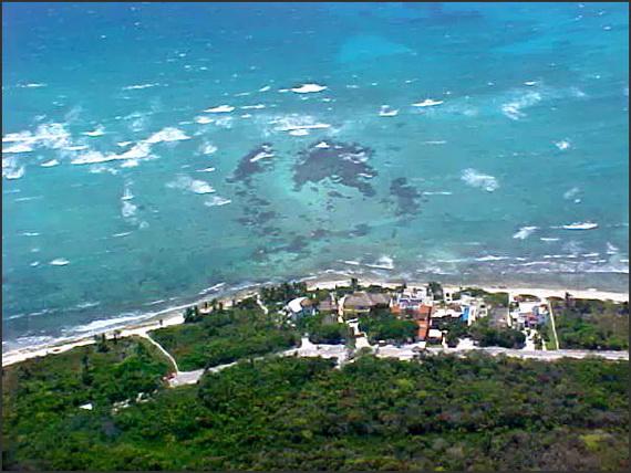 Villa Zen Del Mar - the ZEN of Akumal On The Beach Mexico_16