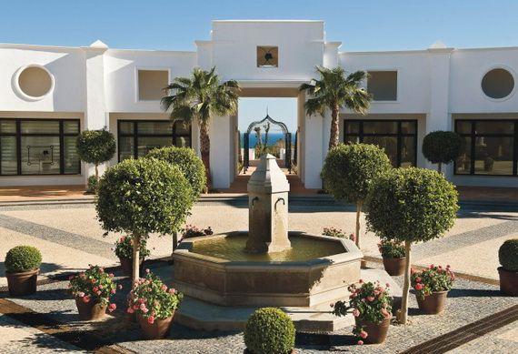 Finca Cortesin Hotel Exclusive Luxury Spa Resort Near Marbella_01