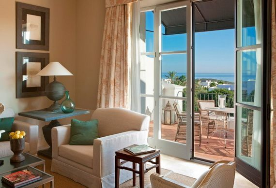 Finca Cortesin Hotel Exclusive Luxury Spa Resort Near Marbella_08