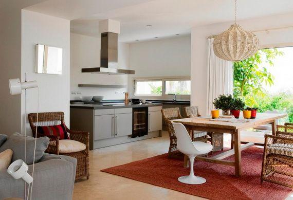 Finca Cortesin Hotel Exclusive Luxury Spa Resort Near Marbella_18