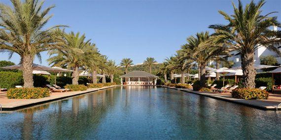 Finca Cortesin Hotel Exclusive Luxury Spa Resort Near Marbella_22