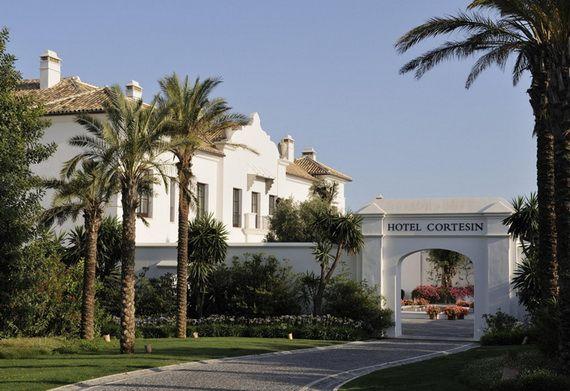 Finca Cortesin Hotel Exclusive Luxury Spa Resort Near Marbella_25