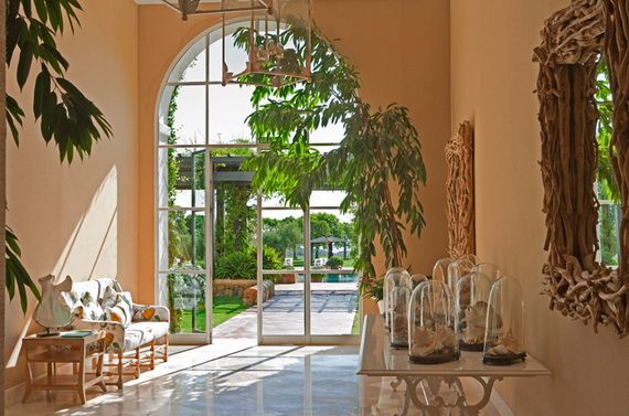 Finca Cortesin Hotel Exclusive Luxury Spa Resort Near Marbella_38