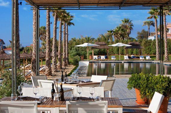 Finca Cortesin Hotel Exclusive Luxury Spa Resort Near Marbella_48