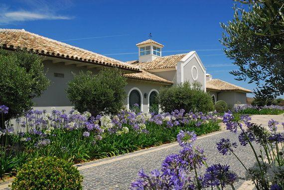 Finca Cortesin Hotel Exclusive Luxury Spa Resort Near Marbella_51