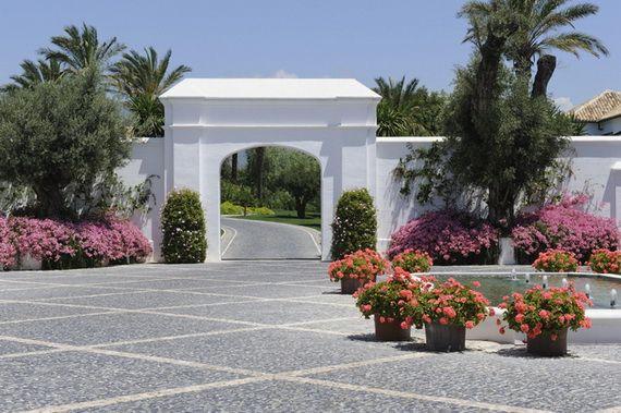 Finca Cortesin Hotel Exclusive Luxury Spa Resort Near Marbella_56