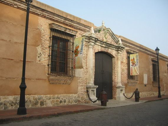 Santo Domingo's Colonial Zone Top attractions_3