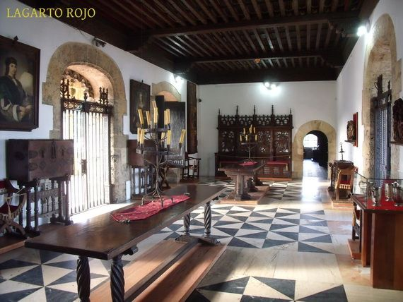 Santo Domingo's Colonial