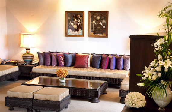 A Luxury Old World Charm in Center New Delhi Taj Mahal Hotel _19