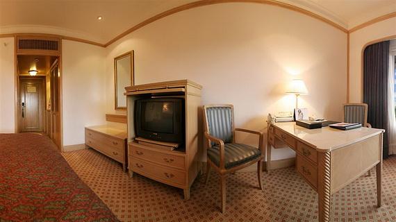 A Luxury Old World Charm in Center New Delhi Taj Mahal Hotel _27